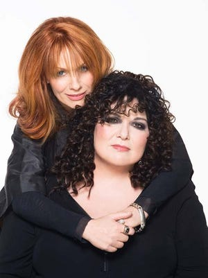 Nancy and Ann Wilson of Heart will play Ak-Chin Pavilion with Joan Jett and the Blackhearts, and Cheap Trick.