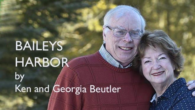 Baileys Harbor columnists Ken and Georgia Beutler