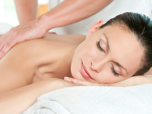 Enter to win a gift certificate to Hand & Stone Massage and Facial Spa. 4/24-5/5.