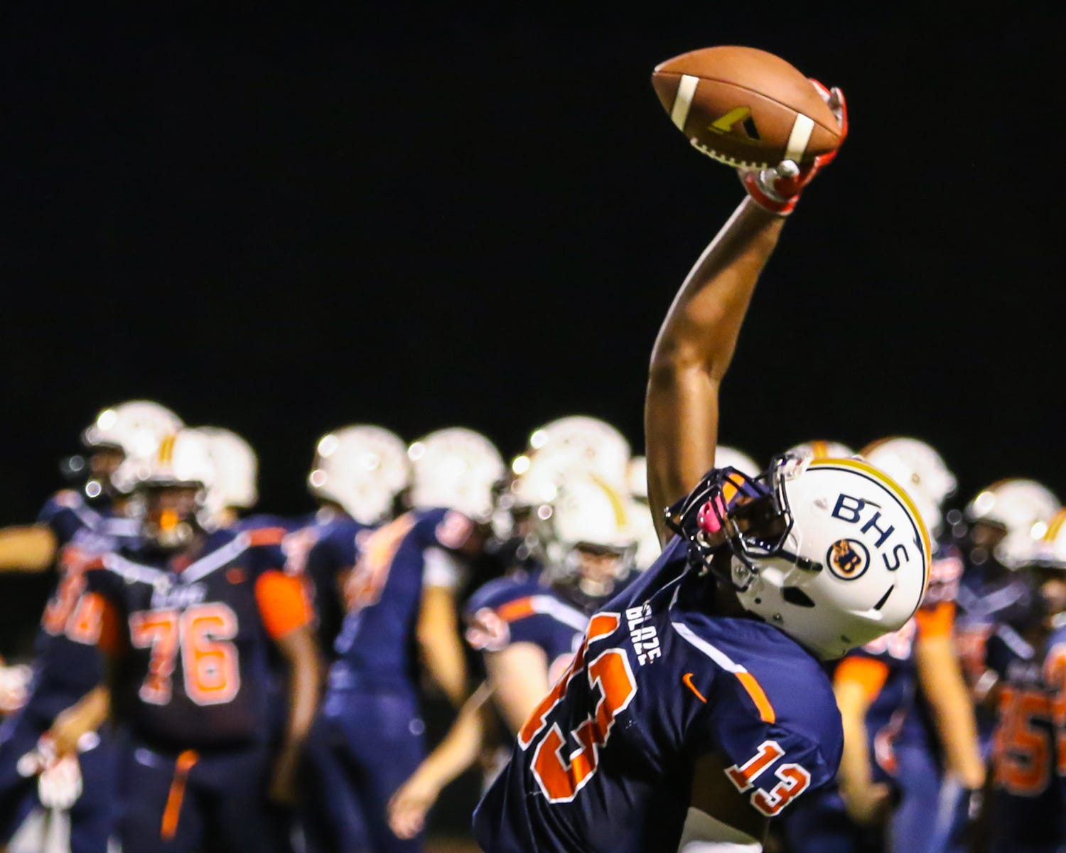 2018 Tennessee High School Football Playoff Predictions - image 5