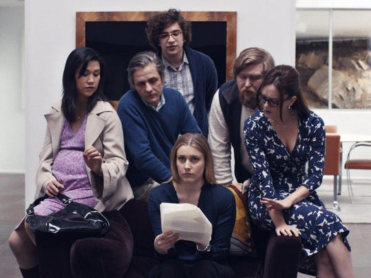 Film Review-Mistress America