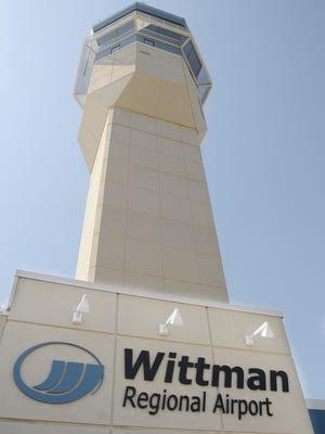 Wittman Regional Airport