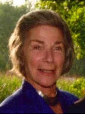 Lisa Dean Moseley died April 25. She was 87.