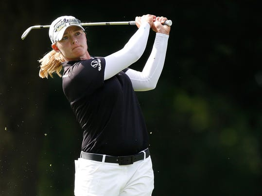 Meijer LPGA Classic Presented by Kraft - Round Two