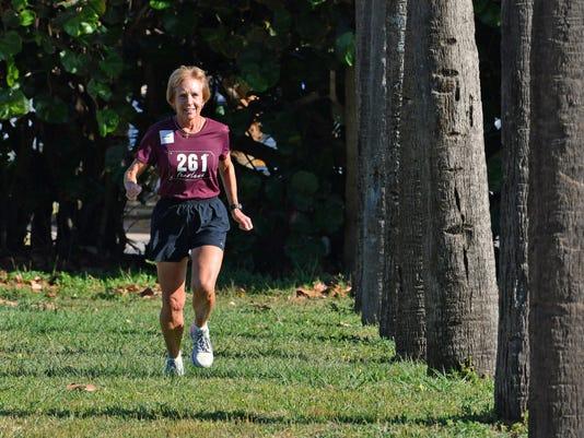 Nancy Higgs Boston Marathon