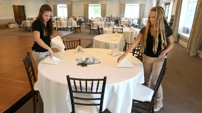 An additional batch of tickets to the Brockport High School prom held at the Deerfield County Club will be made available.