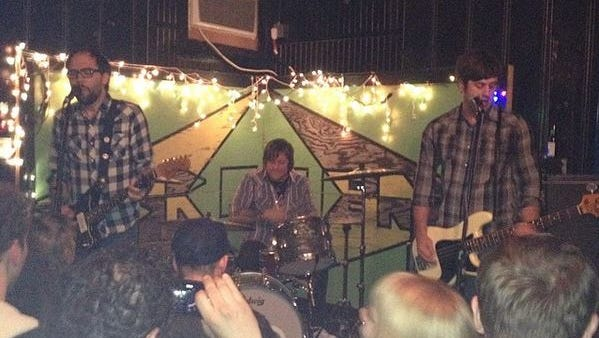 The Obsoletes perform earlier this summer in Milwaukee.