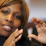 Ex-Principal Kenyetta Wilbourn Snapp to plead guilty Thursday to role in bribery and kickback scheme.