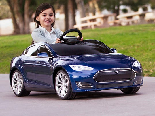 Tesla For Toddlers Its Real And Available For Pre Order likewise Custom Tesla furthermore  further Tesla Model S For Kids Best Gift For Your Kids in addition Kid Wheels. on tesla model s for kids by radio flyer boasts