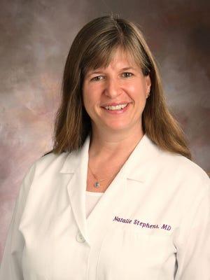 Natalie Stephens, M.D.