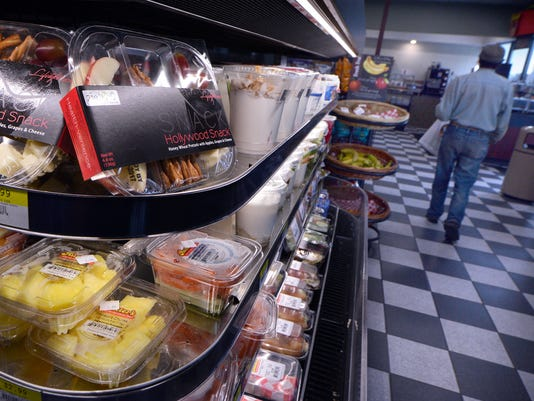 Convenience store chains seeing new trends