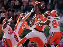 Doc: 10 takeaways from Bengals-Browns