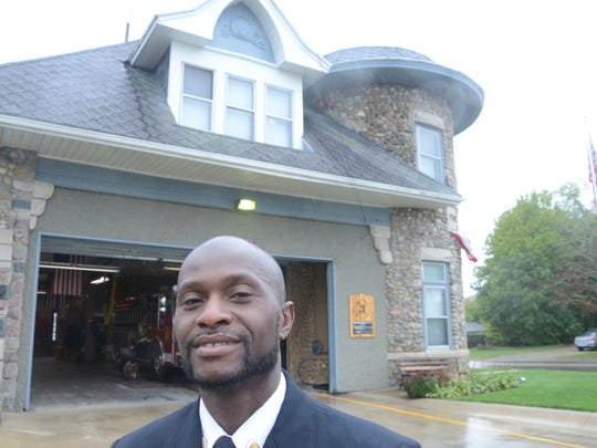 Fire Marshal Quincy Jones said an open house will be