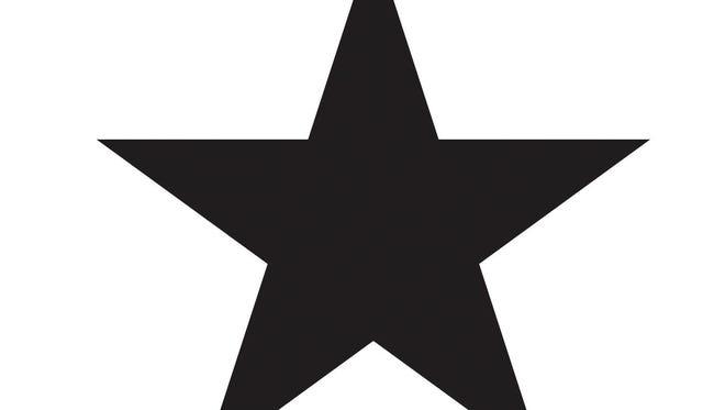 Blackstar, David Bowie