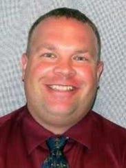 Jason Benzel, superintendent Lincoln Hills School for