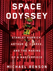Space Odyssey: Stanley Kubrick, Arthur C. Clarke, and
