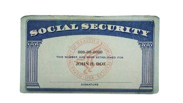 Your social security number is precious — and not everyone who asks needs it