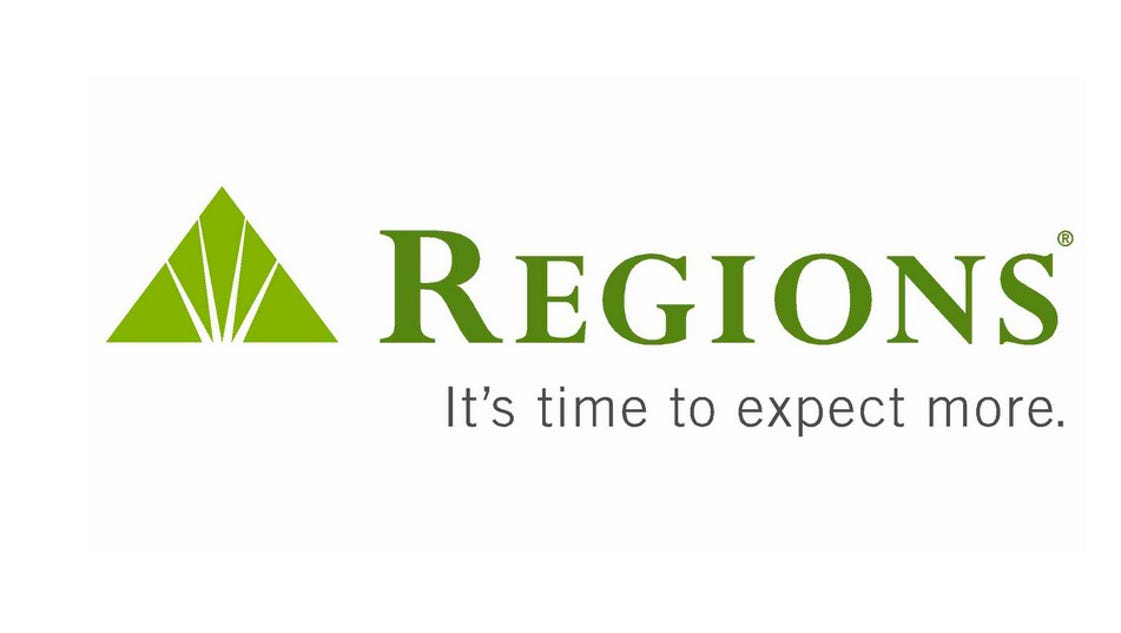 Regions bank fined 75m for overdraft fees for Regions business credit card