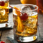 Learn how to make a perfect bourbon old fashioned