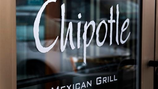 Chipotle says it is tightening its food safety standards after its restaurants were linked to cases of E. coli.