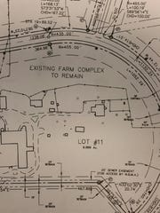 This 1998 planning document, filed with Hellam Township