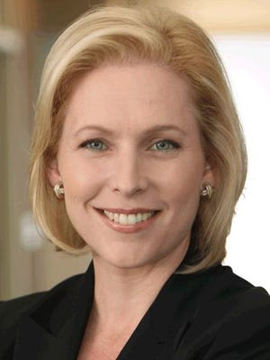 U.S. Sen. Kirsten Gillibrand along with Lifespan of Greater Rochester is hosting a forum to bring ideas to the White House Conference on Aging.