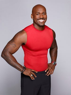 THE BIGGEST LOSER -- Season: 16 -- Pictured: Dolvett Quince -- (Photo by: Chris Haston/NBC/NBCU Photo Bank via Getty Images)