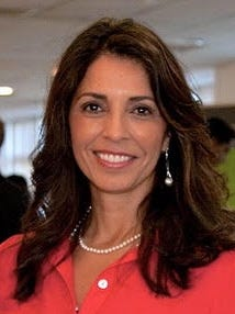 Ingrid Centurion is running for the 13the Middlesex District state representative seat as a Republican.