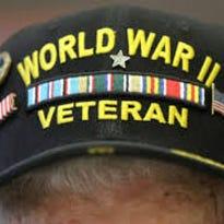 World War II Veteran hate