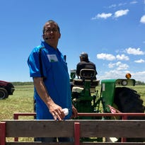 Farm Tech days highlights Wisconsin's agricultural sector