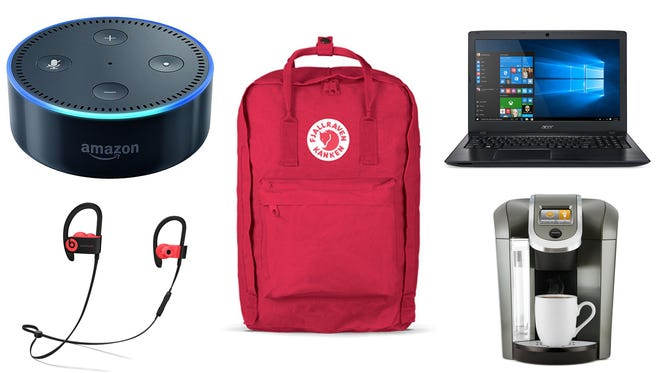 The ultimate back to school college essentials guide