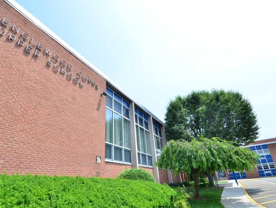 Upper School in Englewood Cliffs goes to Grade 8.