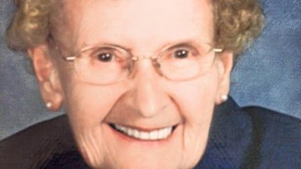 Alice Stafford Celebrating 90 Years!