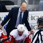 Red Wings' Blashill: USA has 'skills and grit' at World Championship
