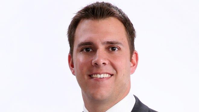 Justin Schnichels