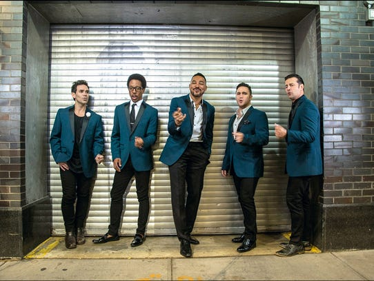 The Doo Wop Project will close out the eighth annual ASU-Mountain Home Performing Arts Series with a concert on Sunday, April 7, 2019.