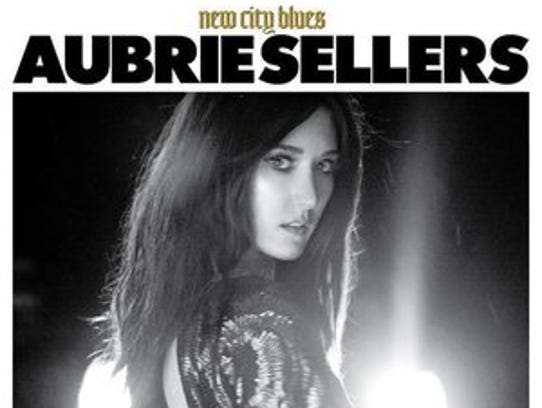 "Aubrie Sellers, ""New City Blues"""