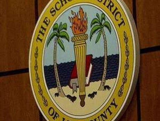 Lee County school district