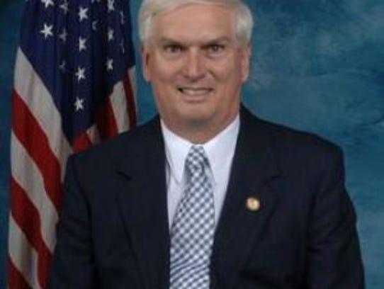 Rep. John J. Duncan Jr., R-Tenn.