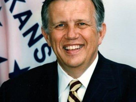 U.S. Rep. Jay Dickey (R-Ark.)