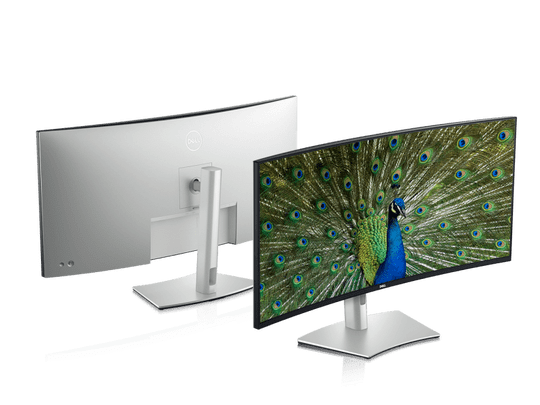 With so many new Ultrasharp monitors, there's bound to be something for everyone.