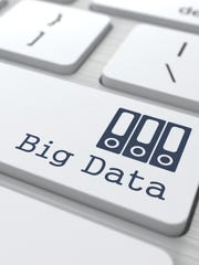 Data plays a major part in IBM's recommendations.