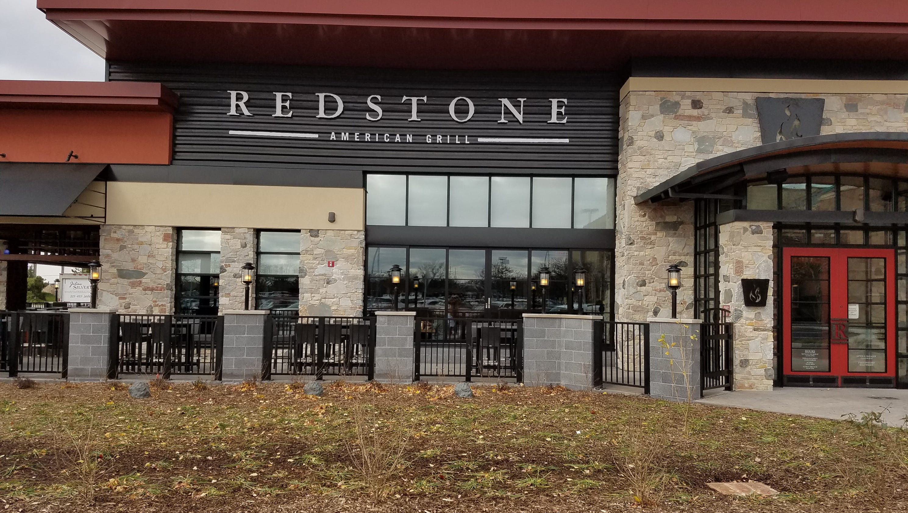Redstone american grill restaurant coupons