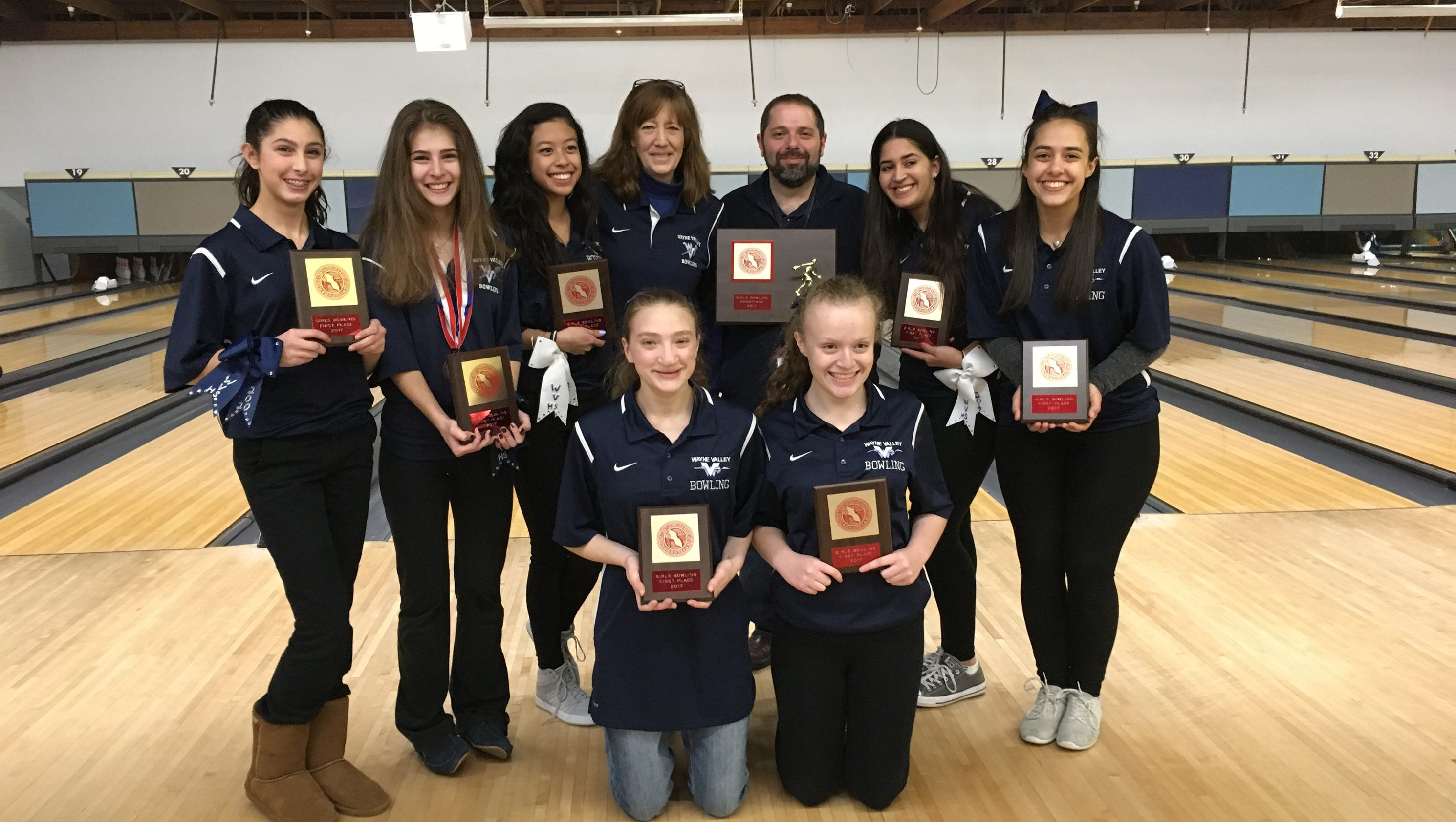 passaic girls Little falls, nj - team white won the night, taking home the flag for cheer, exercise, relays and novelties while team green took the flag for dance and posters at passaic valley high.