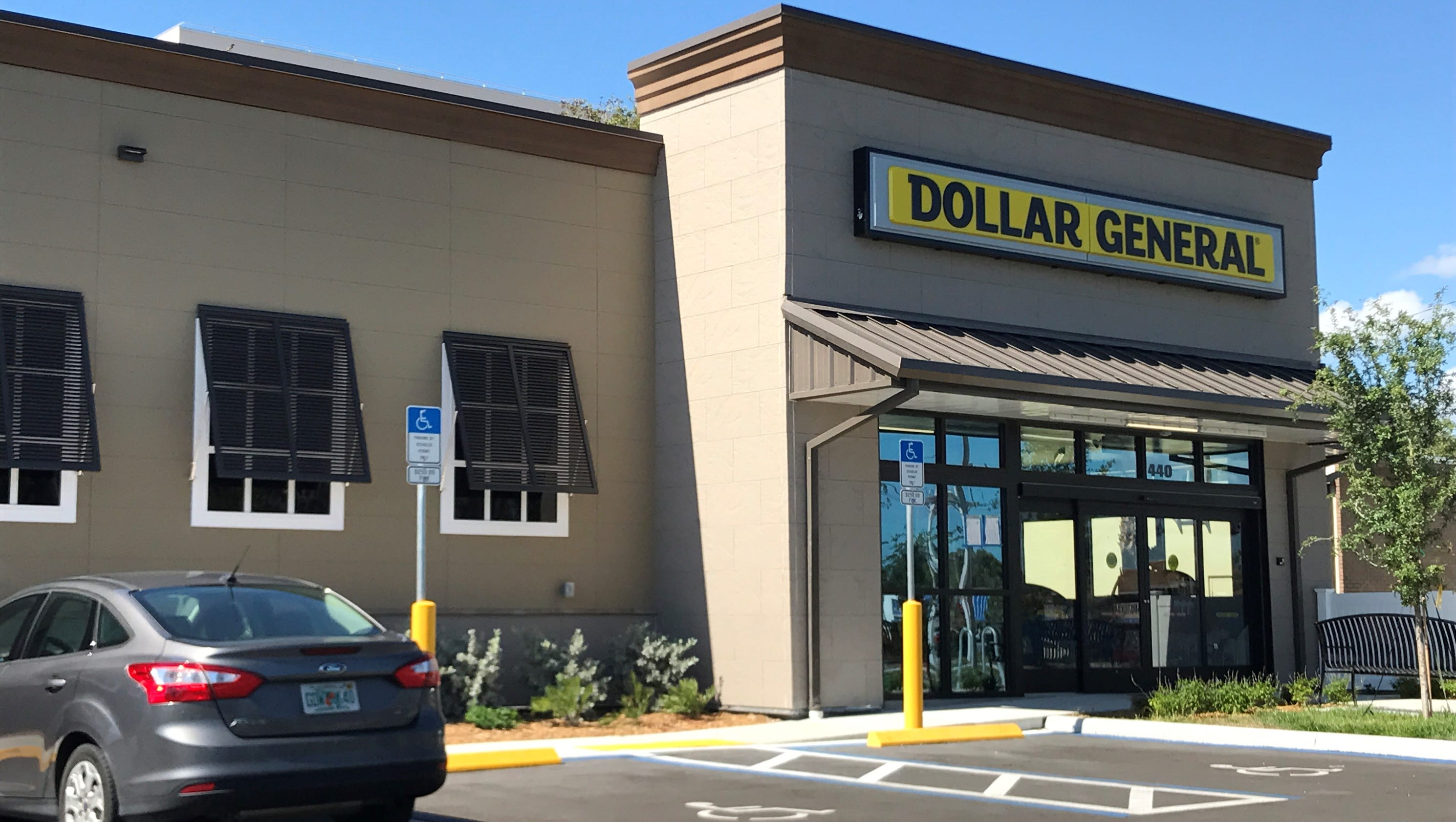 Dollar General Marco Island