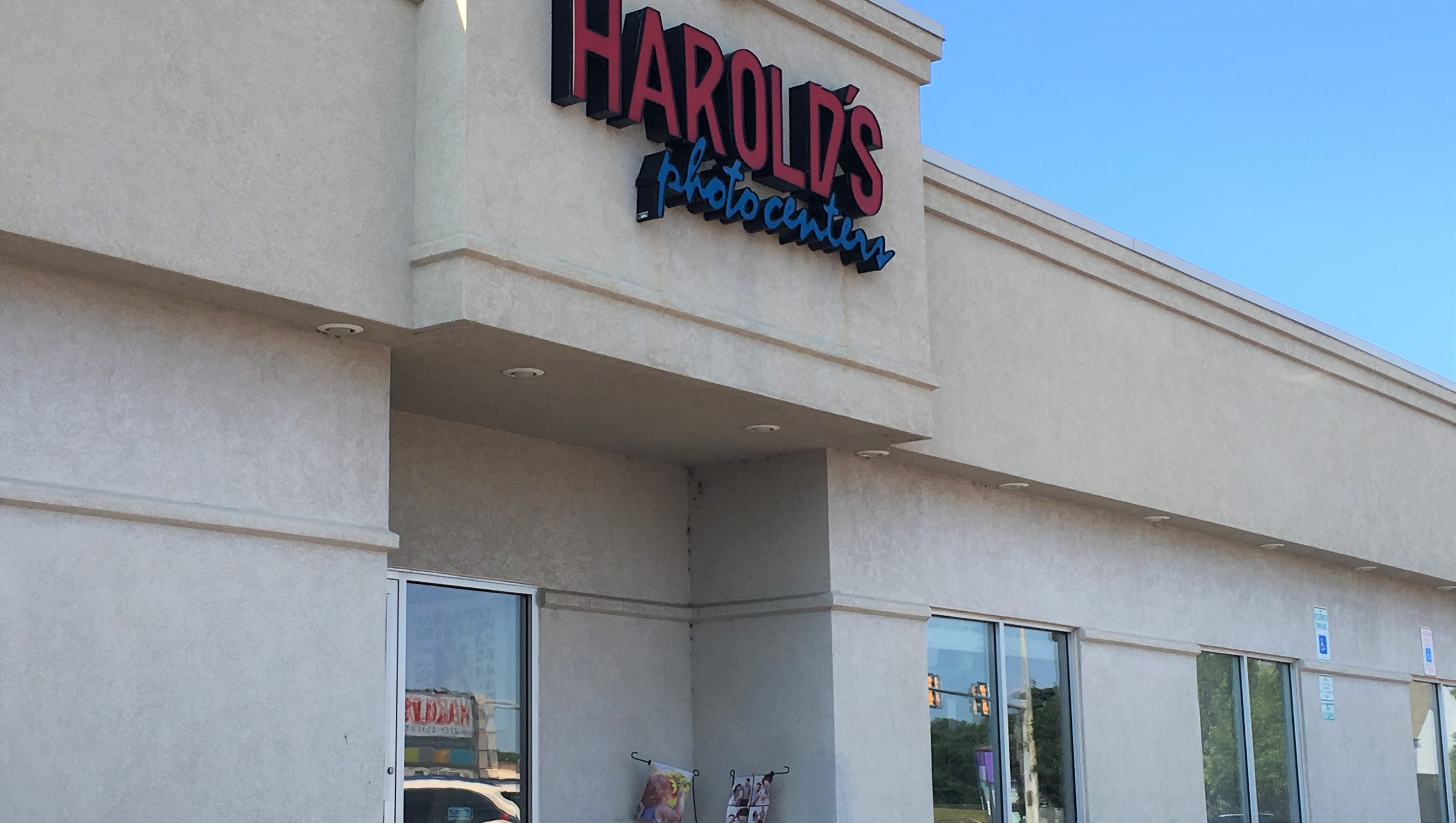 Harold\'s closing Louise Avenue store, now down to one Sioux Falls ...