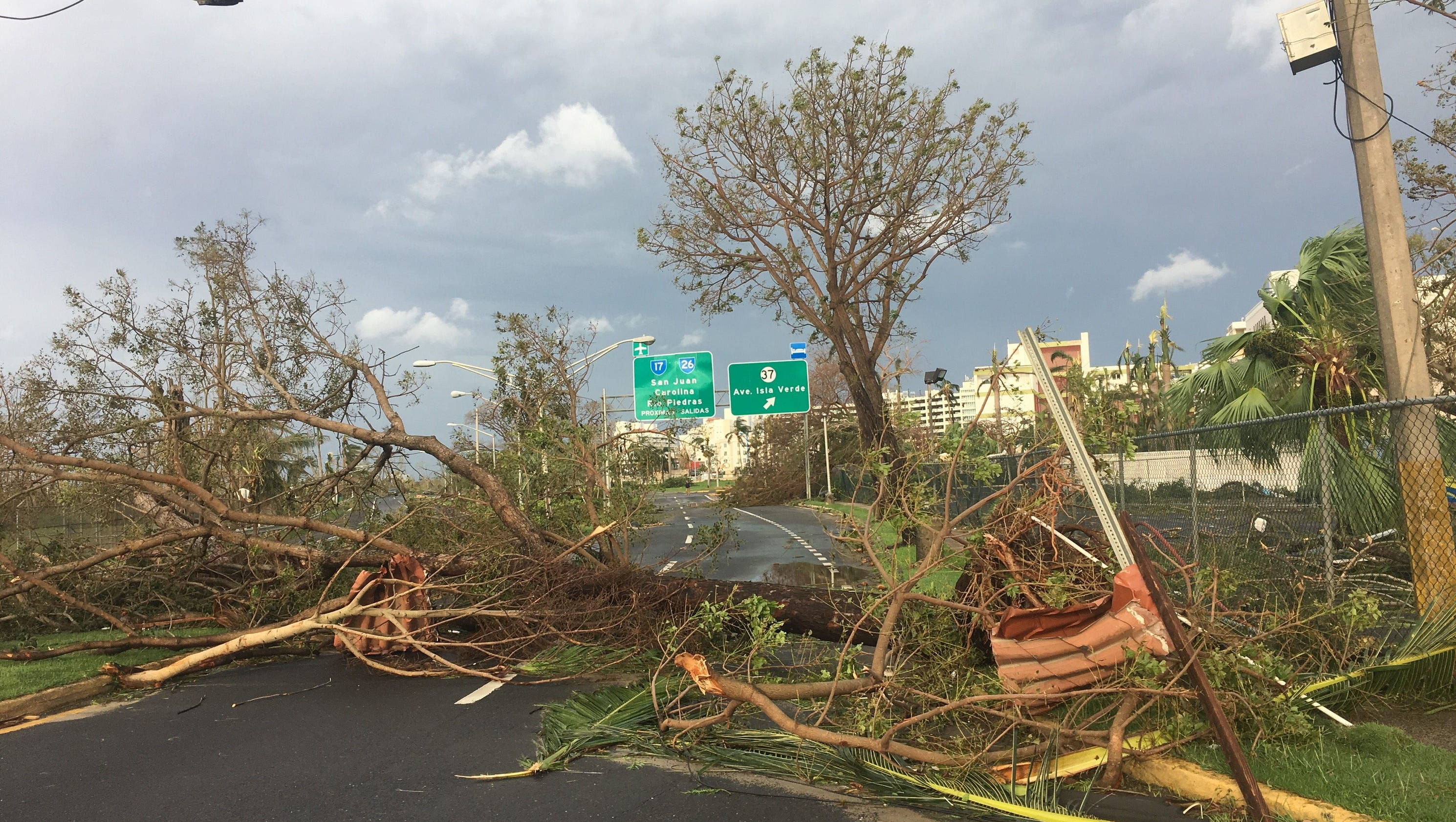 Hurricane Maria: How you can help storm victims