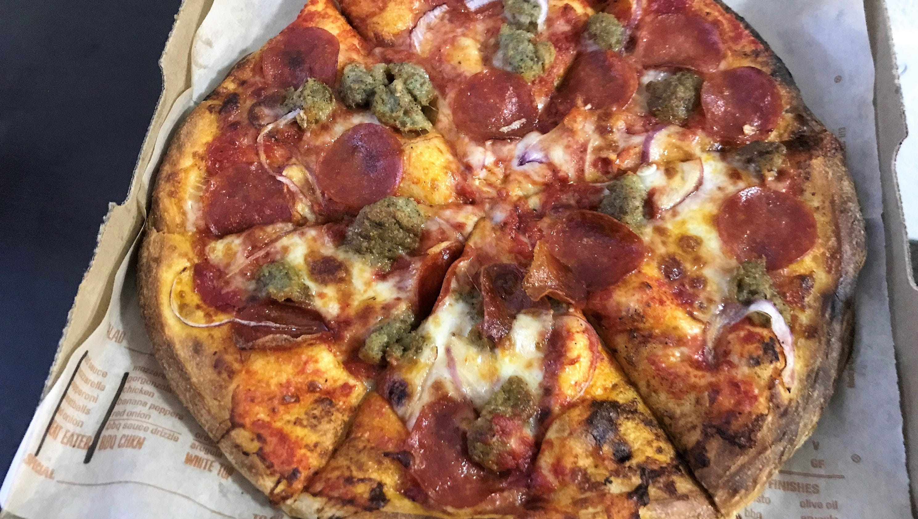 Best Pizza In Usa Food Network
