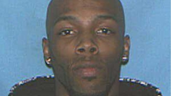 A photo of Derrick Waller provided by Brockton police in 2009 when he was wanted for murder.