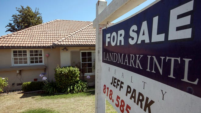 Mortgage rates jumped higher this week.